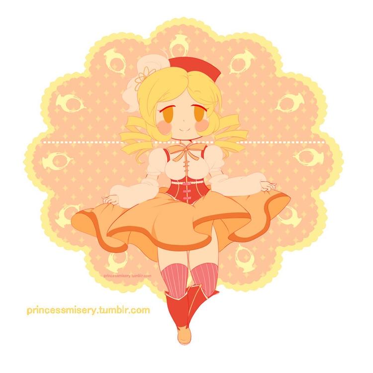 puellamagimadokamagica, anime - princessmisery | ello