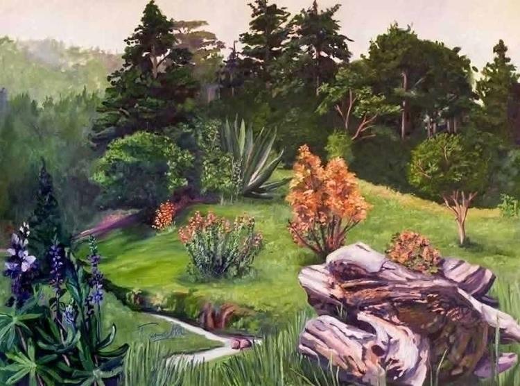 painting - peralta-1006 | ello
