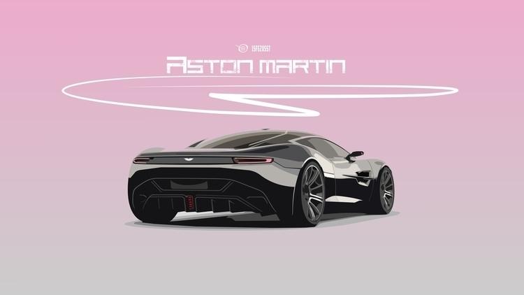astonmartin, car - zelko-4504 | ello