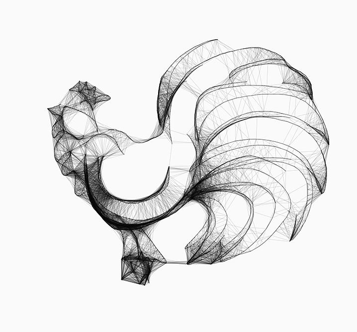 Rooster - animal - siguni | ello