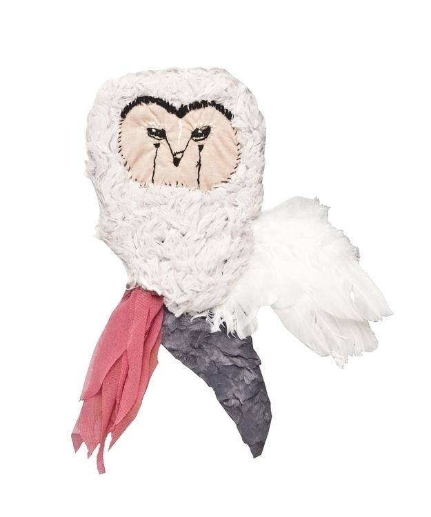 Owl Created iglo+indi AW14 phot - karitasdottir | ello