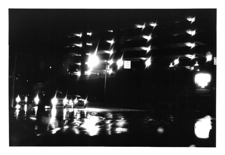 Hospital Rain- York, PA - filmphotography - devon_kelly | ello