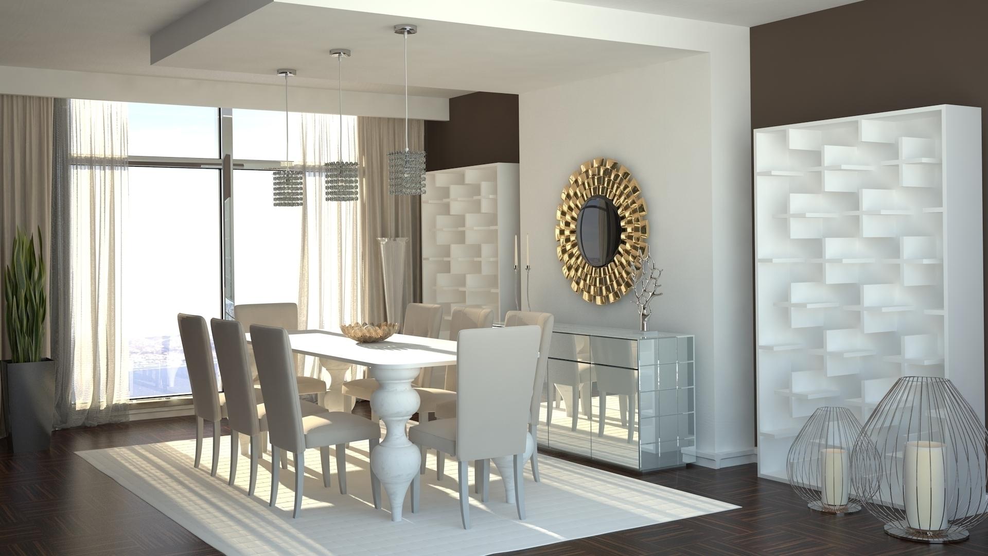 Interior Design - design, 3d, interiordesign - gab_aar | ello
