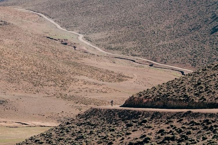 Marruecos Bike 2016 Brazo de Hi - probike | ello