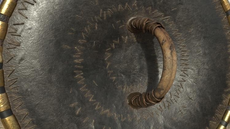 Shield Ogoun - eder-9883   ello
