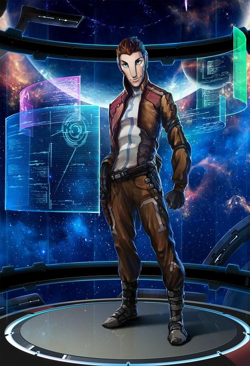 Gregory Manning - illustration, characterdesign - nik_art | ello