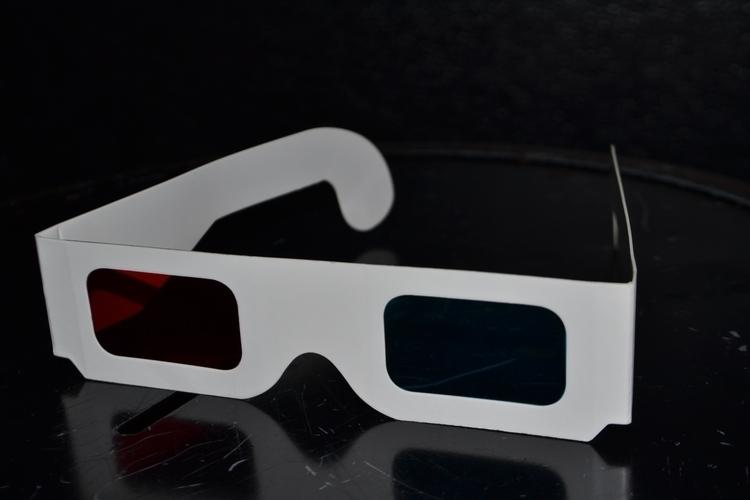 3D Glasses - photography - patterson-1080   ello