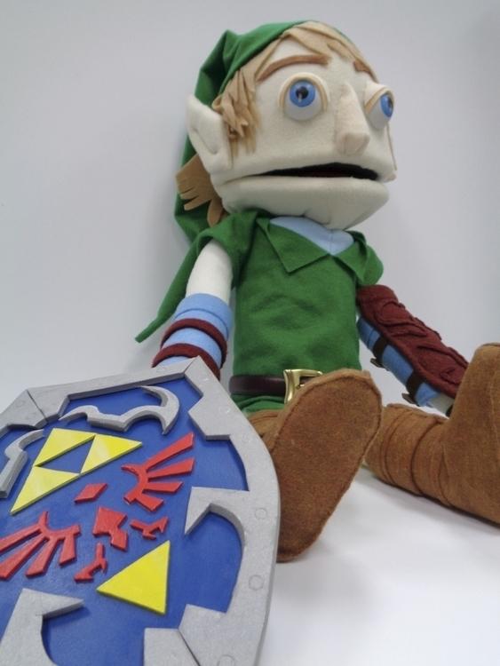 Link puppet Guzu High Scores vi - tessamorrison | ello