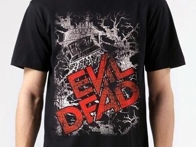 EvilDeadTshirt - scsladecarter | ello
