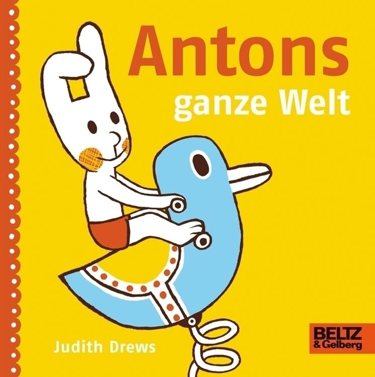 Flexiboard book Antons life - p - jd-1176   ello