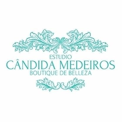 Original Logo Cândida Medeiros  - kamilovskyboy | ello