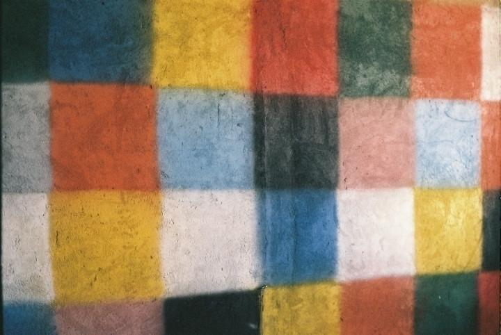 Wall garage | Praktica MTL3 + 5 - joanasantos | ello