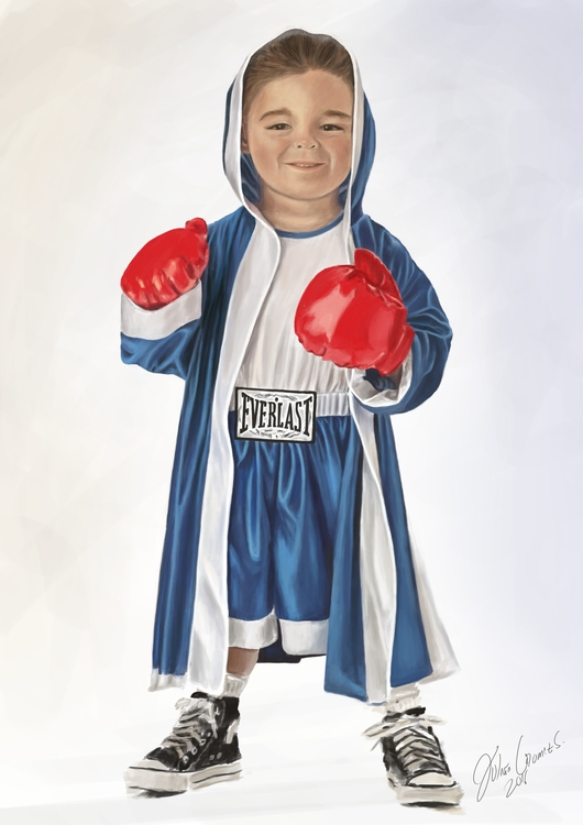 kid box - julian_gomez | ello