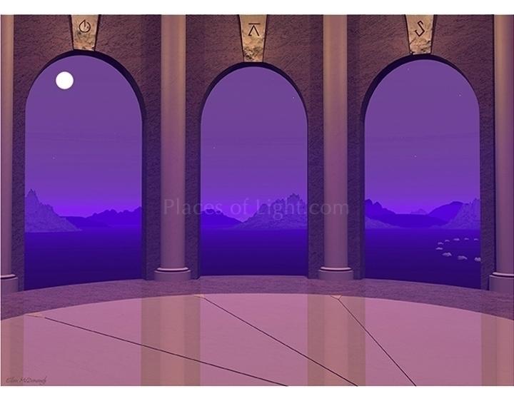 Doorways PlacesofLight.com - mystical - emcdonough | ello