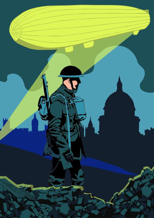 London edition Great War Britai - melissaturland | ello