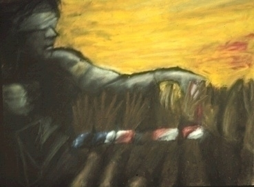 Justice Freeing Captives - Past - bkthompson | ello