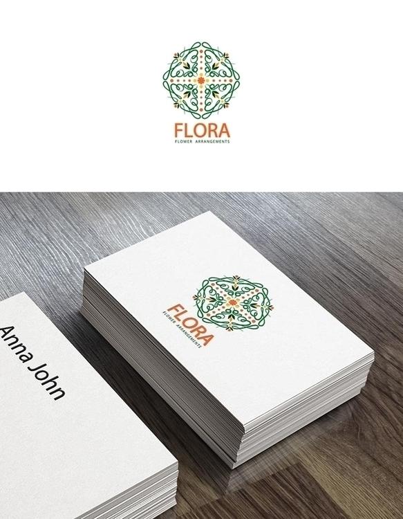 Logotype based Mandala - mandala - mixidot | ello