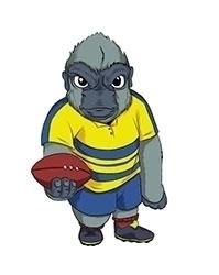 Rugby - laluz-1074 | ello