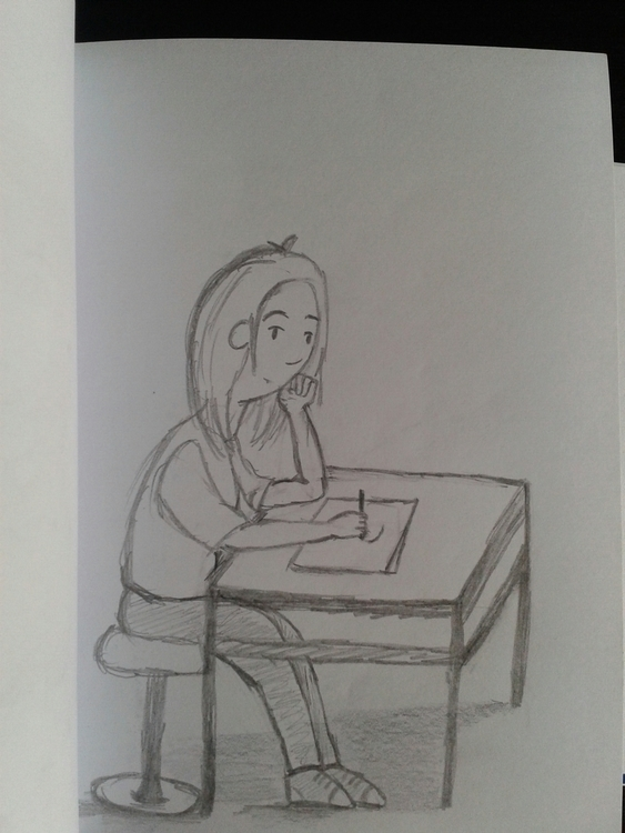 Drawing - drawing, pencil, pencildrawing - jang-4468 | ello