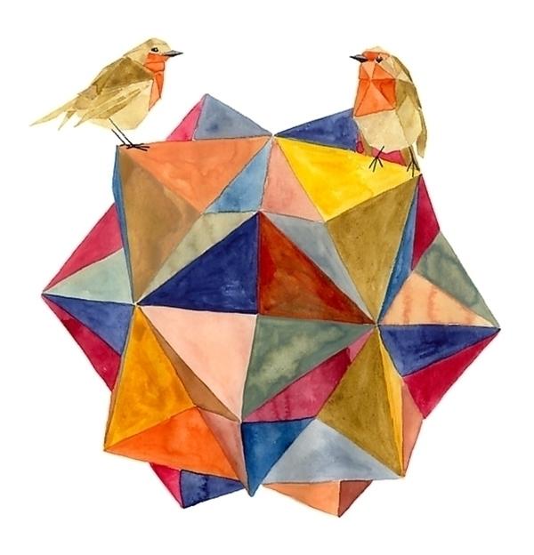robins, robinredbreast, object - robincottage | ello