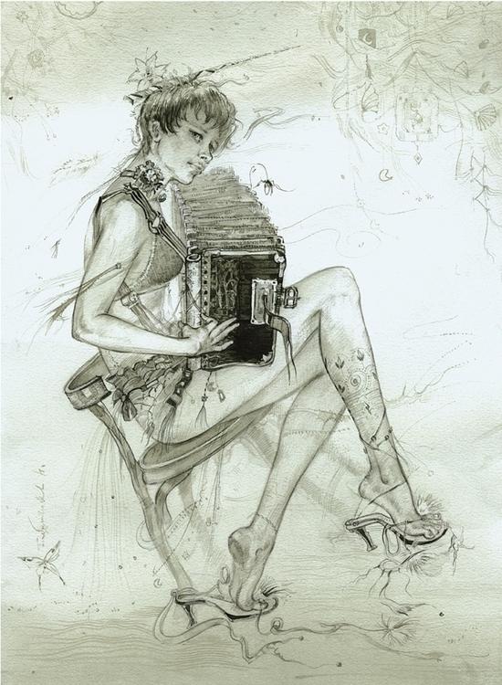 melody - natashatabatchikova | ello