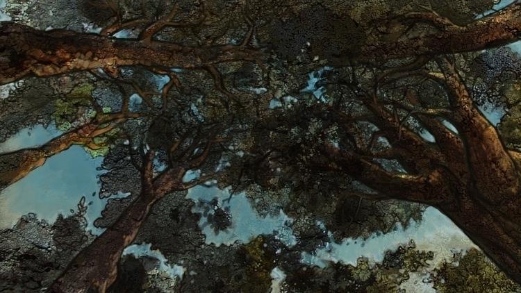 Forest 2 - estirdalin | ello