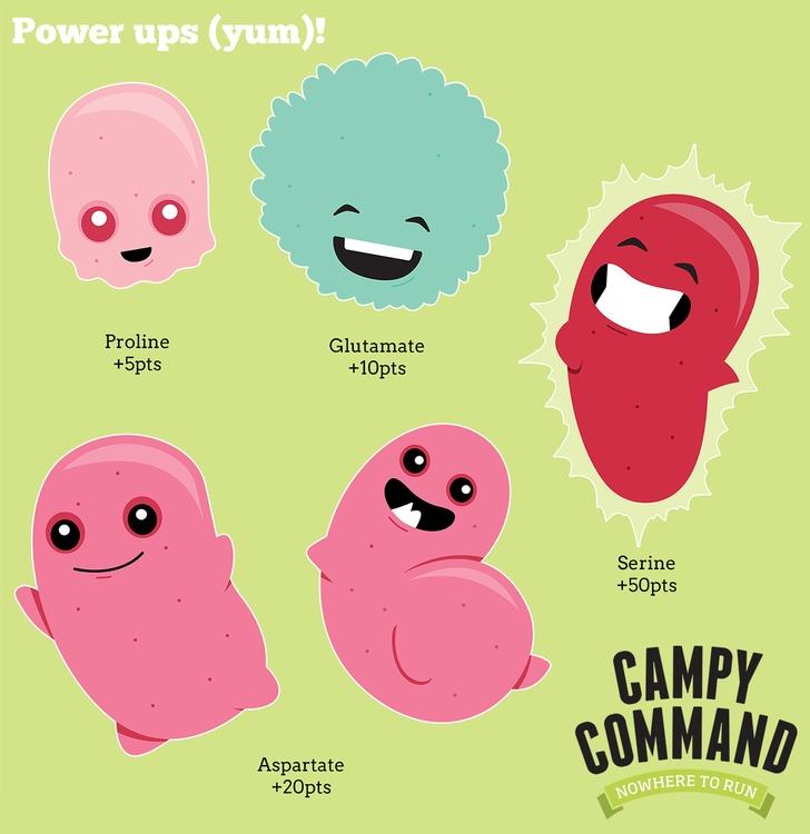 Campy Command Pick Ups Concepts - miruku3d | ello