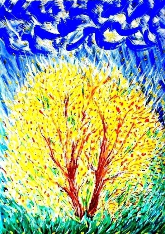 Autumn - time year. state mind - olgapetrenko | ello