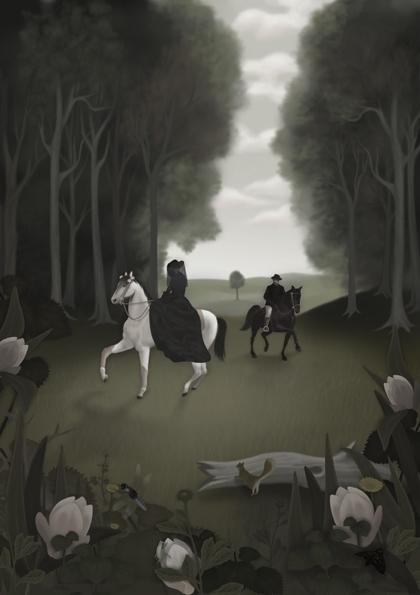 illustration - caterinabaldi | ello