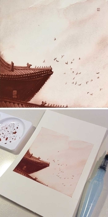 'Eave - Forbidden City' Imperia - bingnanwei   ello