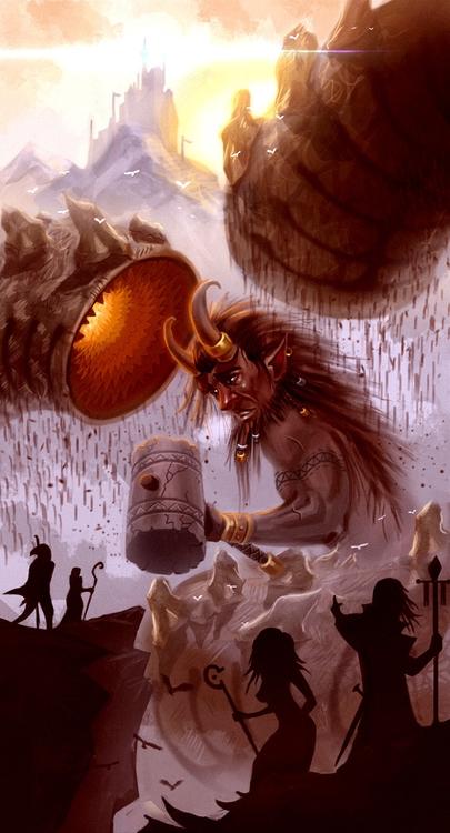 image Castle Quest game - hannemaes | ello