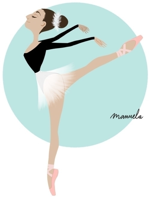 3rd ballerina collection, terri - marymorais | ello
