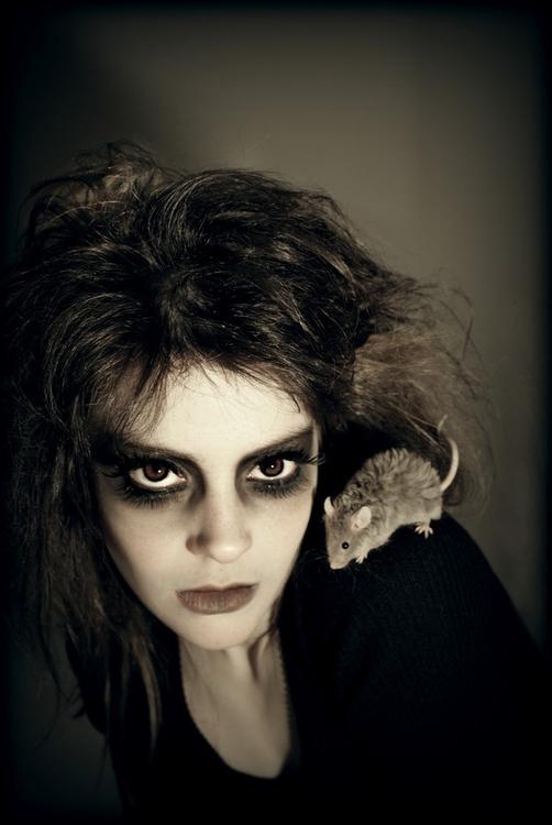 James McKenzie - macabre, mouse - jamesmckenzie | ello