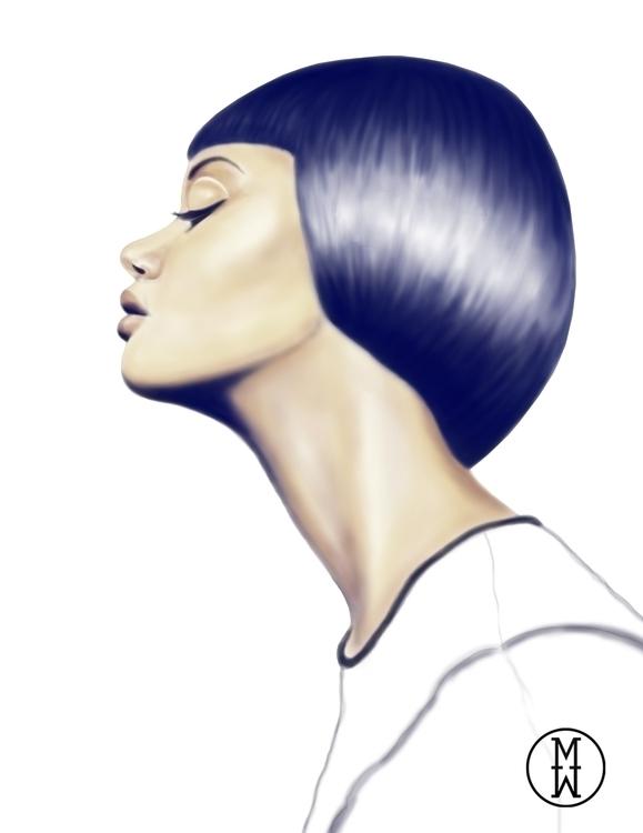 illustration, digitalillustration - monica_matyasi | ello