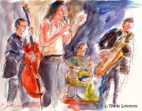 Remembering Chet Baker - music, musicians - tineke-1461 | ello