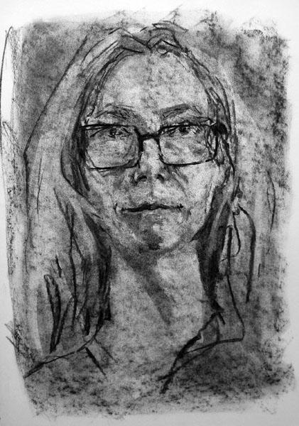 portrait - selfportrait - tineke-1461 | ello