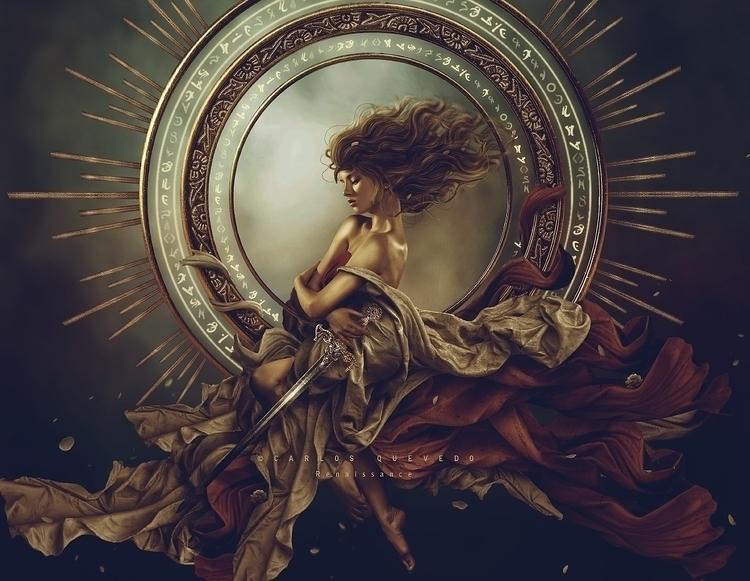 Renaissance - fantasy, renaissance - carlosquevedo-1142 | ello