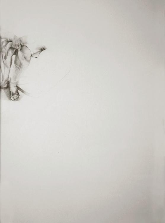 conversation (2012) Graphite pa - annieannie-9187   ello