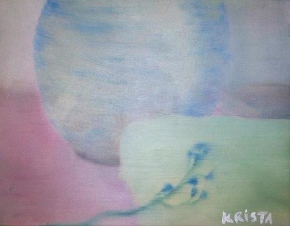 #painting, painting - kristagill | ello