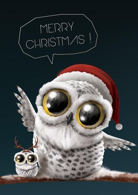 Merry Christmas 2015 - merrychristmas - limwangwei   ello