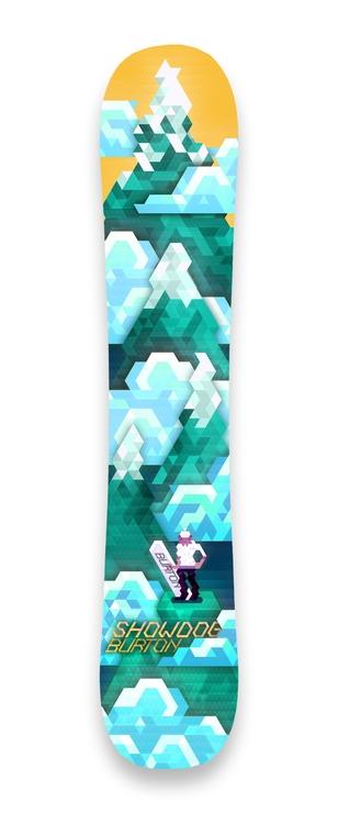 snowboard BYVM Burton contest.  - hannemaes | ello