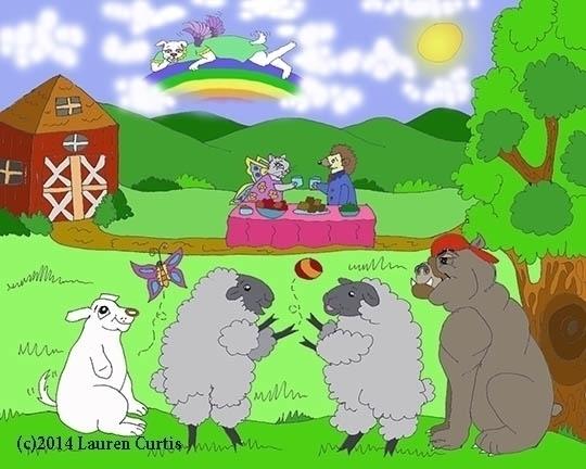 Inspirational book children, pe - laurencurtis | ello