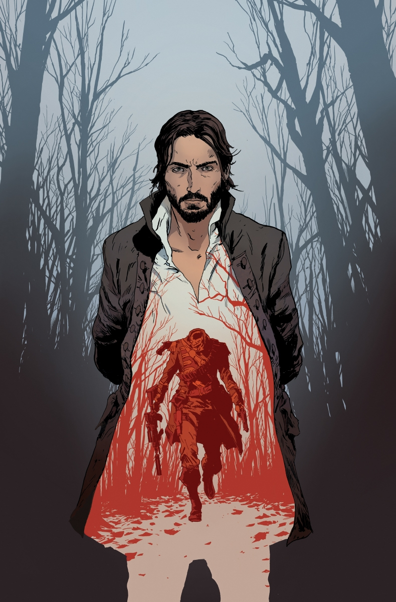 Sleepy Hollow Variant | Ink Pho - robertsammelin-9753 | ello