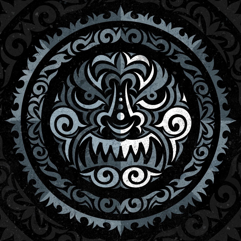 Dark Matter Art Print - vonster | ello