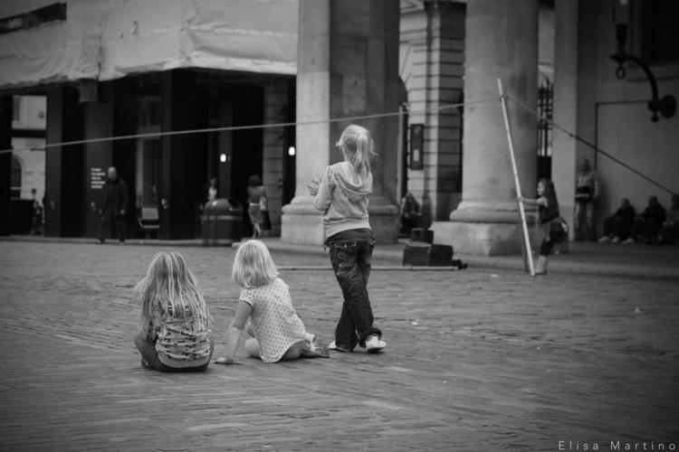 Covent Garden - photography - elisamartino | ello