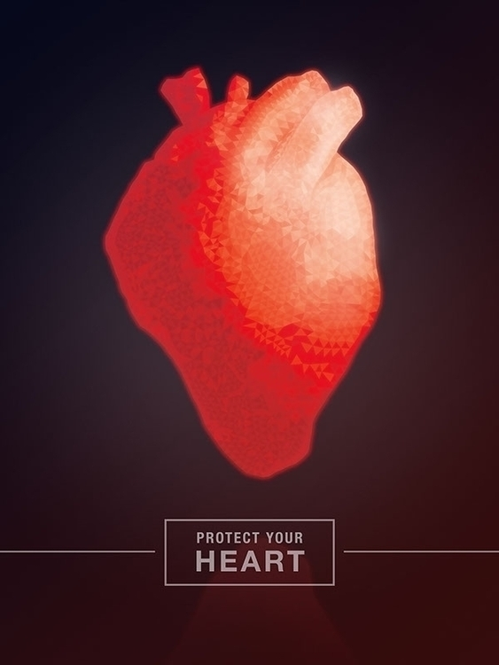Protect Heart Florian Wohlleben - flowingcreation | ello