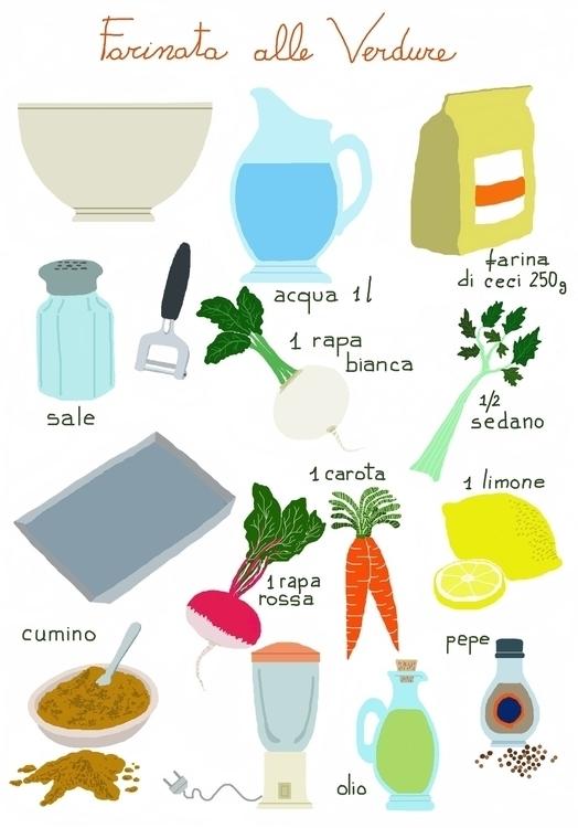 Porridge vegetables - porridge - dorianostrologo   ello