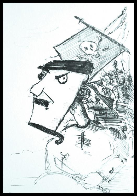 Pirates - chico-5381 | ello