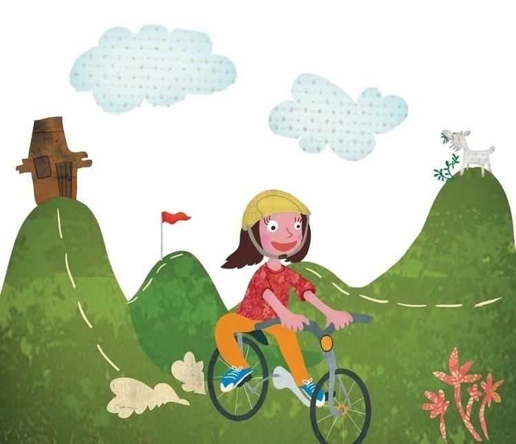 illustration, children'sillustration - manja-8928   ello