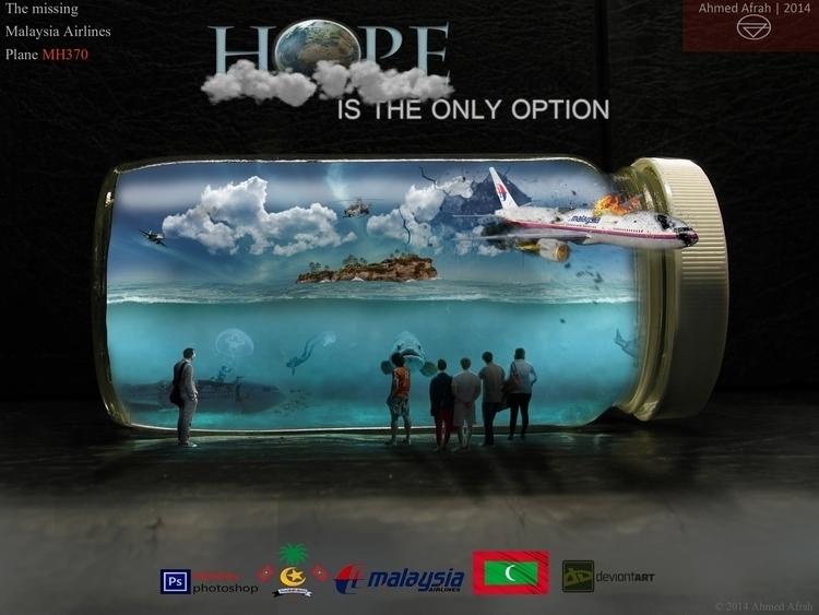 manipulation missing airline Mh - afrah-7011 | ello